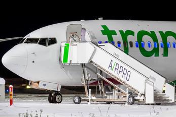 F-GZHP - Transavia France Boeing 737-800