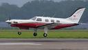 #6 Private Piper PA-46 Malibu / Mirage / Matrix HB-POY taken by Piotr Gryzowski