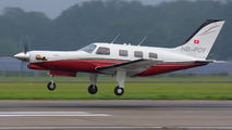 HB-POY - Private Piper PA-46 Malibu / Mirage / Matrix aircraft