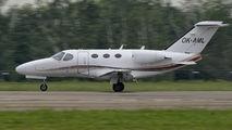 OK-AML - Private Cessna 510 Citation Mustang aircraft