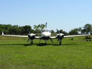 LV-JZP - Private Piper PA-31 Navajo (all models)