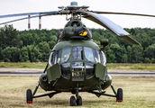 6102 - Poland - Army Mil Mi-17-1V aircraft