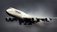 #3 Lufthansa Boeing 747-8 D-ABYO taken by R.Kellenaers-Photography