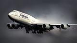Lufthansa D-ABYO