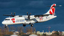 OK-GFS - CSA - Czech Airlines ATR 72 (all models) aircraft
