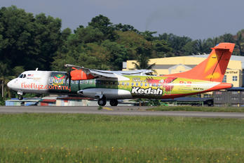 9M-FYH - Firefly ATR 72 (all models)