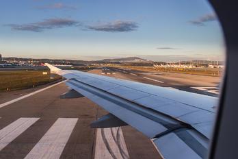 D-AGWN - Germanwings Airbus A319