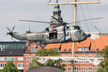 89+57 - Germany - Navy Westland Sea King Mk.41