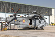 HS.9-15 - Spain - Navy Sikorsky SH-3H aircraft
