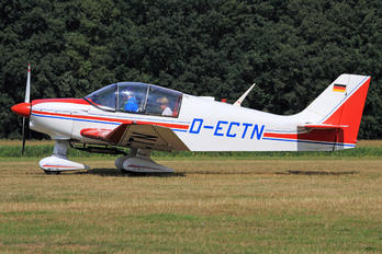 D-ECTN - Private Robin DR.340