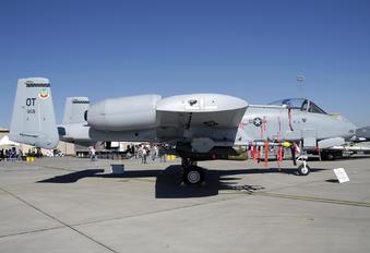 79-0169 - USA - Air Force Fairchild A-10 Thunderbolt II (all models)