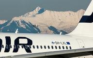 OH-LXL - Finnair Airbus A319 aircraft