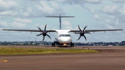 PR-AQB - Azul Linhas Aéreas ATR 72 (all models)