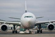 OH-LTS - Finnair Airbus A330-300 aircraft