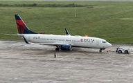 N3753 - Delta Air Lines Boeing 737-800 aircraft