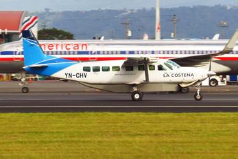 YN-CHV - La Costeña Cessna 208 Caravan