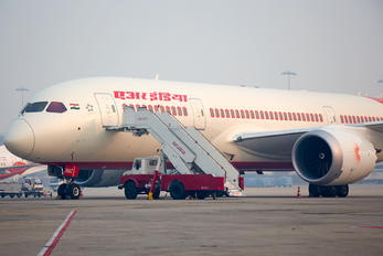 VT-NAC - Air India Boeing 787-8 Dreamliner