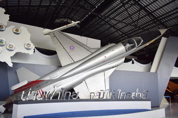 KH18-1/10/1311/69159 - Thailand - Air Force Northrop F-5A Freedom Fighter