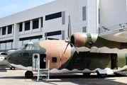 L4-6/07 - Thailand - Air Force Fairchild C-123 Provider (all models) aircraft