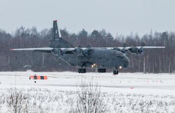 RF-94921 - Russia - Air Force Antonov An-12 (all models)