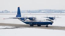 EW-483TI - Ruby Star Air Enterprise Antonov An-12 (all models) aircraft