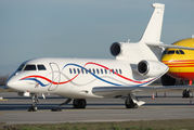 M-OUNT - Private Dassault Falcon 7X aircraft