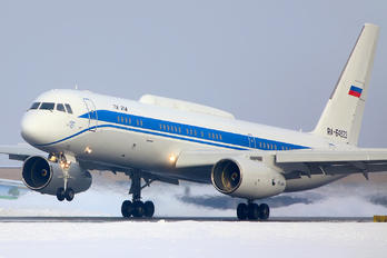 RA-64523 - Russia - Government Tupolev Tu-214 (all models)