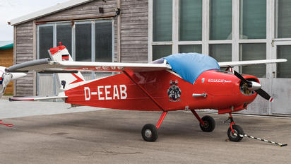 D-EEAB - Private Bolkow Bo.208 Junior