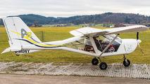 D-MONY - Private Aeroprakt A-22 Foxbat aircraft