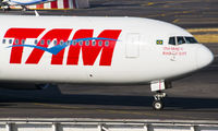 PT-MSO - TAM Boeing 767-300ER aircraft