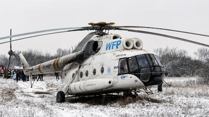 YL-HMT - Private Mil Mi-8MT