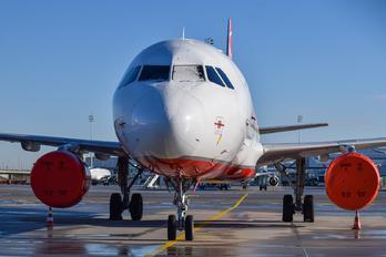OE-LCG - Niki Airbus A321