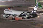 ZK-OKS - Air New Zealand Boeing 777-300ER aircraft