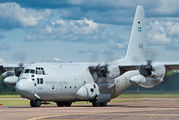 846 - Sweden - Air Force Lockheed C-130H Hercules aircraft