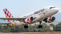 EI-FMY - Volotea Airlines Airbus A319 aircraft