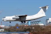 UR-BXS - Unknown Ilyushin Il-76 (all models) aircraft