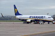 EI-DLG - Ryanair Boeing 737-800 aircraft