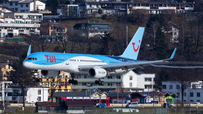 G-OOBA - TUI Airways Boeing 757-200