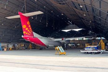 VT-SUL - SpiceJet de Havilland Canada DHC-8-400Q / Bombardier Q400
