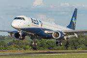 PR-AYT - Azul Linhas Aéreas Embraer ERJ-195 (190-200) aircraft