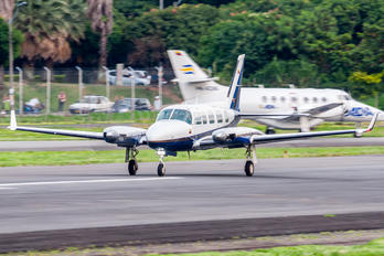HK-4737 - Charter Express Piper PA-31 Navajo (all models)
