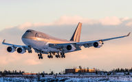 TF-AMP - Air Bridge Cargo Boeing 747-400BCF, SF, BDSF aircraft