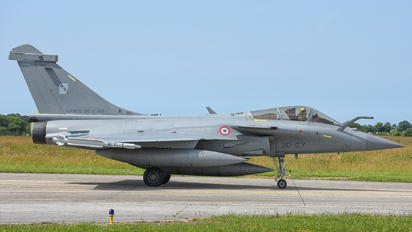 146 - France - Air Force Dassault Rafale C