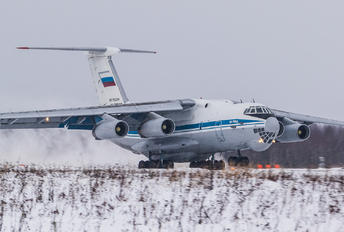 RF-76549 - Russia - Air Force Ilyushin Il-76 (all models)