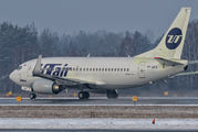 VP-BFS - UTair Boeing 737-500 aircraft