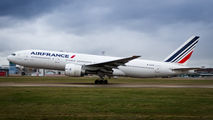 F-GSPN - Air France Boeing 777-200ER aircraft