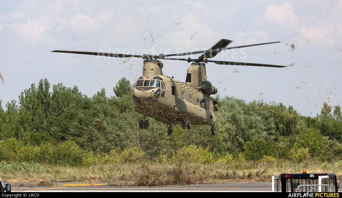 14-08169 aircraft at Craiova