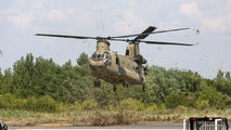14-08169 -  Boeing CH-47F Chinook aircraft