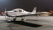 SP-WIX - Smart Aviation Tecnam P2002 JF aircraft