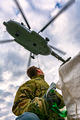 204 - Croatia - Air Force Mil Mi-8MTV-1 aircraft